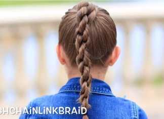 Cách tết tóc đuôi ngựa cho bạn gái năng động