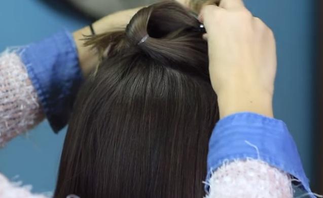 4 cách tết tóc đuôi cá đẹp lung linh