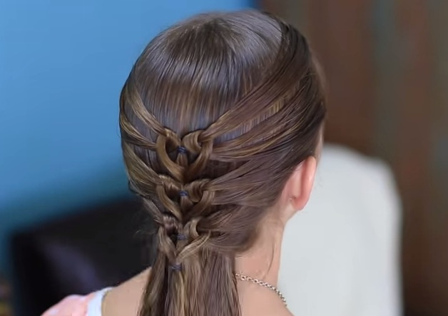 3 cách tết tóc đẹp mà đơn giản cho nàng
