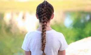 Tết tóc vảy rồng cho nàng