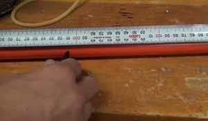 Cách làm súng cao su từ ống nhựa PVC