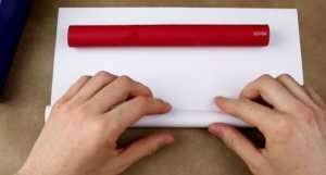 Cách làm súng bắn đạn nhựa bằng giấy
