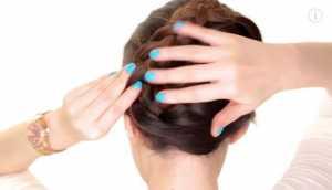 Biến tấu với tóc tết chỉ trong 5 phút