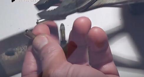 Cách làm khẩu pháo mini đồ chơi bắn cực mạnh