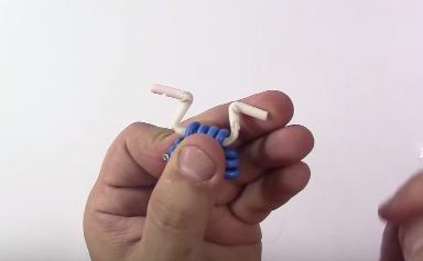 Cách làm moto 3 bánh đồ chơi chạy pin