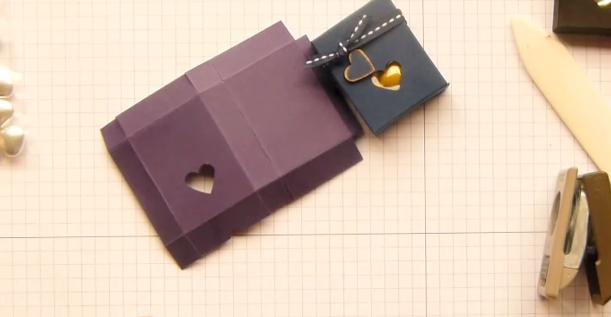 5 cách gấp hộp quà hình chữ nhật đẹp nhất