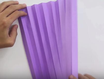 Cách gấp người đẹp trai bằng giấy