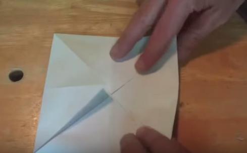 Cách xếp xúc xắc bằng giấy theo phong cách origami