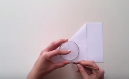 4 cách làm hộp quà giấy hình trái tim đơn giản
