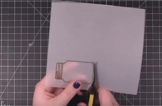 4 cách làm thiệp nổi 3D đẹp mà đơn giản