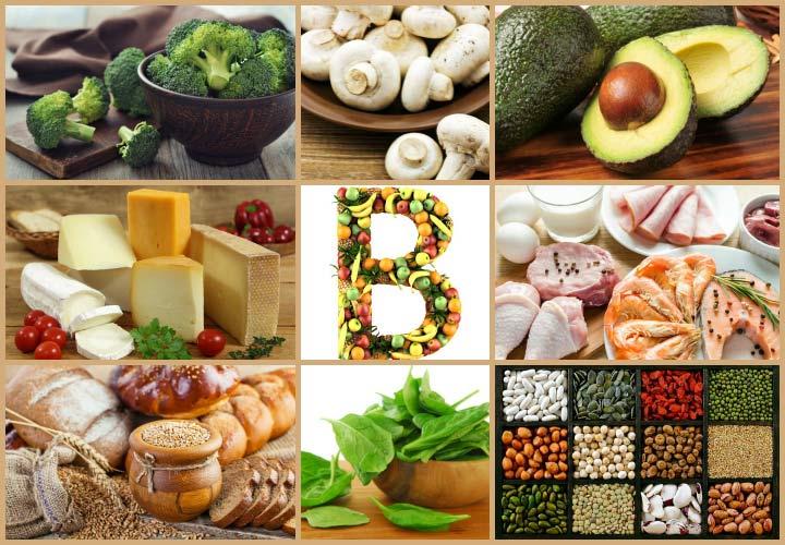 Móng tay dài nhanh khi có đủ vitamin B,E