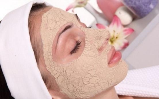 Cách làm trắng da mặt từ các loại bột thiên nhiên