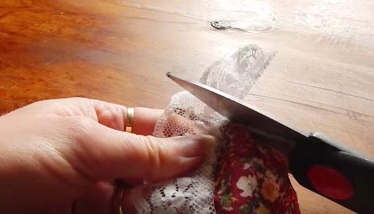 Cách làm búp bê bằng len