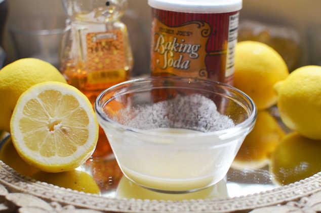 Chăm sóc da hiệu quả với baking soda