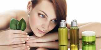 Làm đẹp da bằng dầu Oliu