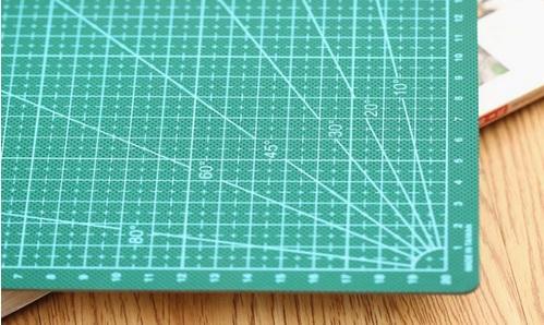 Bảng cutting mat no1