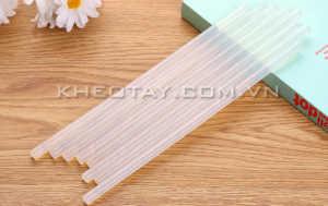 Keo nến handmade
