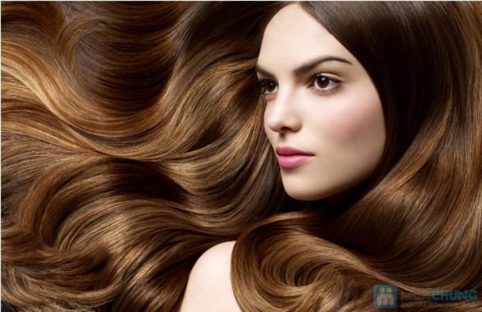 Cách làm tóc dày hơn