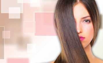 Chăm sóc tóc ép đúng cách