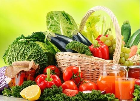 Chế độ dinh dưỡng làm nhỏ bắp tay