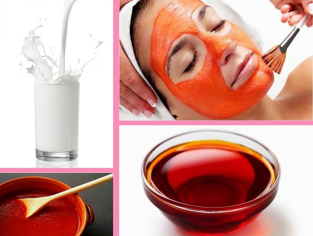 Công dụng của dầu gấc đối với sức khỏe và sắc đẹp