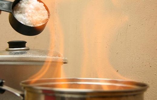 5 công dụng kì diệu của baking soda