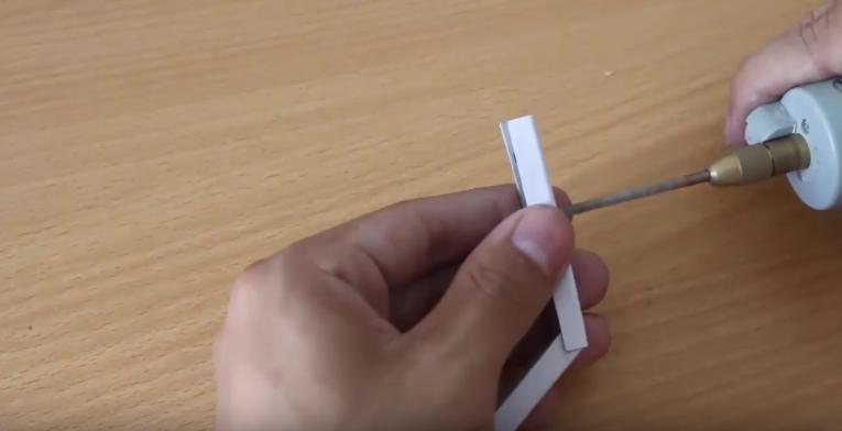 Cách làm lựu đạn pháo sáng