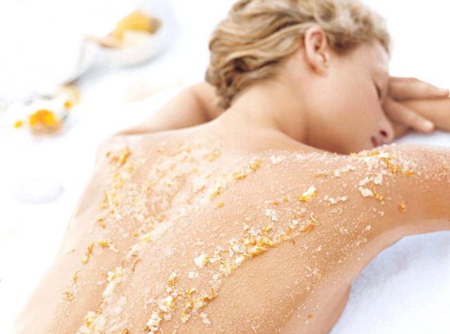 Bí quyết chăm sóc da tại nhà bằng bột yến mạch