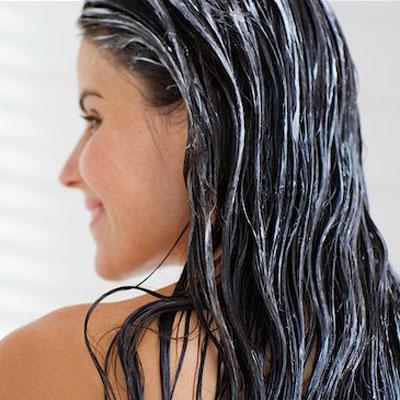 Bí quyết chăm sóc tóc bằng baking soda và giấm