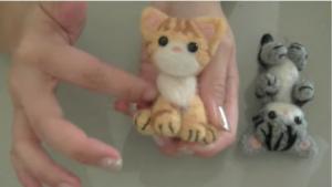 Cách làm thú nhồi bông Hello Kitty đáng yêu