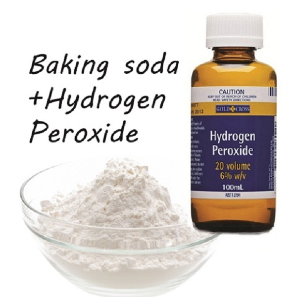 Bí quyết làm trắng da hiệu quả bằng baking soda