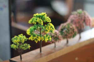 Bán cây mô hình trang trí nhà tại Hà Nội và Toàn quốc