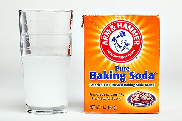 Một số lưu ý khi sử dụng và bảo quản baking soda