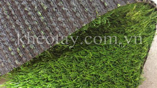 Thảm cỏ nhân tạo cho mô hình