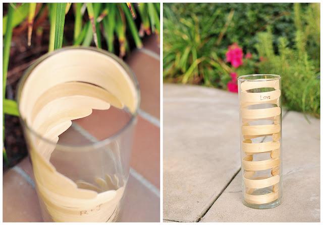 quà tặng handmade làm từ que kem gỗ