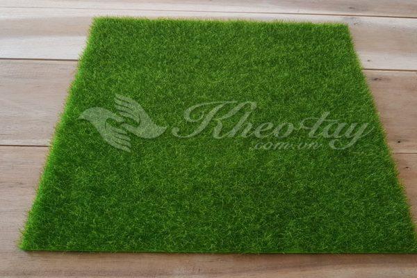 Thảm cỏ trang trí