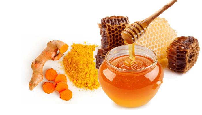 Công dụng kỳ diệu của hỗn hợp mật ong và nghệ