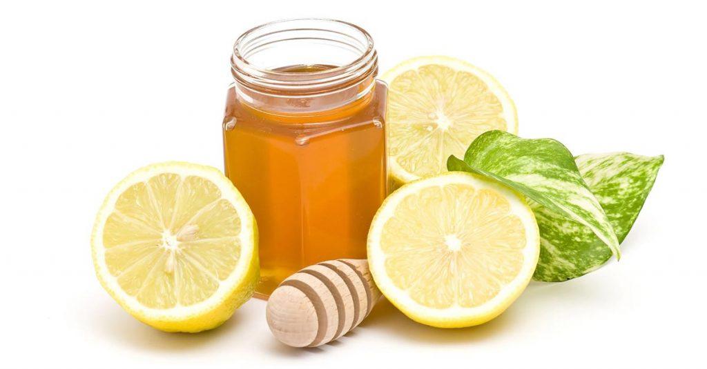Những tác dụng tuyệt vời của chanh mật ong