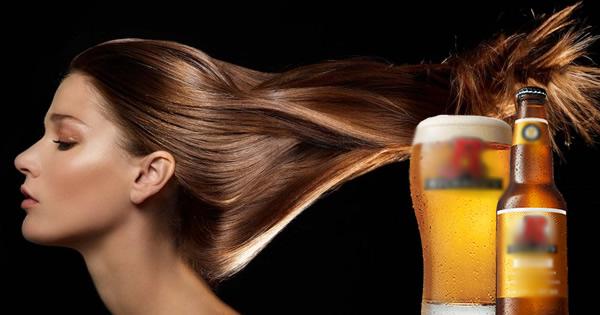 Phục hồi tóc hư tổn bằng nha đam
