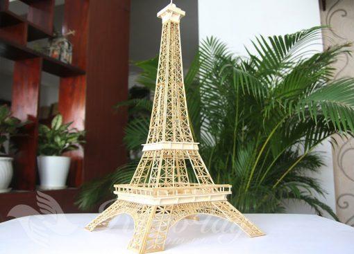 Bộ KIT làm tháp Eiffel