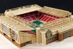 Bản vẽ sân Anfield