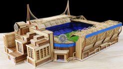 Bộ KIT sân Stamford Bridge của Chealsea